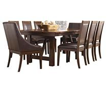Kitchen / Dining Room Tables   Holloway Dining Room Extension Table |  Ashley Furniture