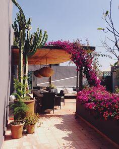#Marrakech #holiday #interiordesign #style #riad #detail #sun #minibreak  Riad Timila - Marrakech, Morocco