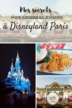 Mes secrets pour réussir sa visite à Disneyland Paris. #disneylandparis #disney #disneyaddicts #mamanblogueuse