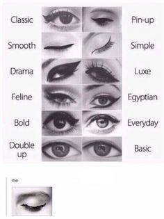 Makeup looks. Make up ideas. How to makeup instru. Makeup looks. Make up ideas. How to makeup instructions. Makeup looks. Make up ideas. How to makeup instructions. Beauty Make-up, Beauty Secrets, Beauty Hacks, Hair Beauty, Beauty Tips, Beauty Products, Fashion Beauty, Face Products, Beauty Trends