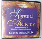 Spiritual Alchemy: Nightingale Conant audio 8 CD set