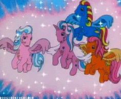 Arcane Flame's Pony Group: Headcanon: It's like all connected, mare! Sailor Moon, Beste Gif, Tunnel Of Love, My Little Pony Comic, Little Poney, Pastel, Kawaii, Aesthetic Gif, Barbie