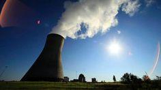 Callaway Nuclear Power Plant