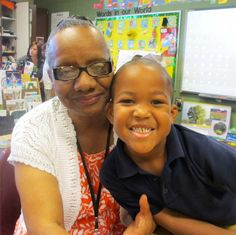 Foster Grandparent Program accepting volunteers