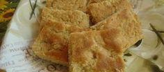 Gammeldags långpannekaka Apple Pie, Bread, Desserts, Food, Tailgate Desserts, Deserts, Brot, Essen, Postres