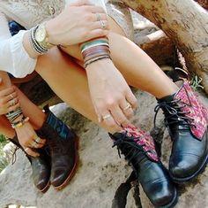 Shared via {Instagram} @teysha_is Teysha Guate Boots!