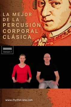 Percusión corporal de Beethoven y Mozart! Tutorial, videoclips, partituras, canciones para piano Elementary Music Lessons, Music Lessons For Kids, Music For Kids, Music Activities For Kids, Gross Motor Activities, Classroom Management Plan, Action Songs, Brain Gym, Chant