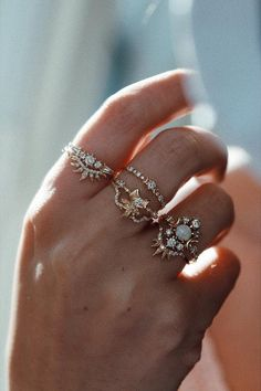 Sofia Zakia Jewellery / @sofia.zakia / all their products are amazing and perfect....