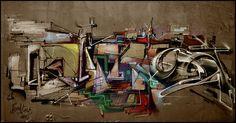 Vandalog – A Street Art Blog » Graffiti vs. Street Art: A debate I don't understand
