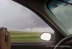 Bowdle, SD tornado #2 - May 22nd 2010