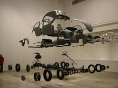 exploded Vehicles, Funny, Car, Funny Parenting, Hilarious, Fun, Vehicle, Humor, Tools