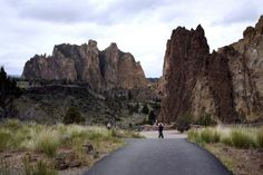 Smith Rock No. 2