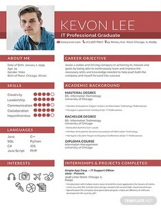 Free Professional Resume for Freshers ---CLICK IMAGE FOR MORE--- resume how to write a resume resume tips resume examples for student Resume Format For Freshers, Job Resume Format, Resume Format Download, Resume Summary, Job Resume Examples, Cv Format, Resume Tips, Basic Resume, Simple Resume