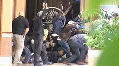 Nairobi siege: SAS man is 'hero' after saving 100 | News | The Week UK
