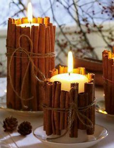 Decoração de Natal: 10 DIY diferentes para o fim de ano