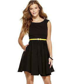$46.99 pleated a-line #graduation
