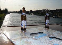 Hollandurlaub mit OeTTI an Bord