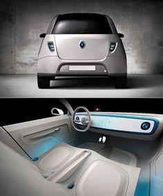 Nice!! Renault