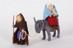 Wat is Kerst zonder Josef en Maria? Patroonblad Naar Bethlehem http://www.bijviltenzo.nl/a-14012751/kerst/patroonblad-ss-naar-bethlehem-van-septemberspring/