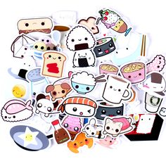 36pcs Self-made Sushi Rice Food Coffee Bread Scrapbooking Stickers Fruits DIY Craft Sticker Pack Photo Albums Deco Diary Deco #>=#>=#>=#>=#> Click on the pin to check out discount price, color, size, shipping, etc. Save and like it!