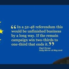 Political Images, Nigel Farage, Unfinished Business, Campaign, Politics, Facts