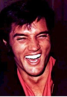 Elvis Presley Happier times! Gone but not forgotten!
