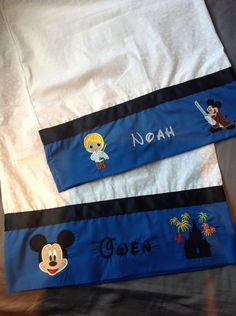 Disney Character Cruise Personalized by MagicalDreamsBoutiqu, $12.00