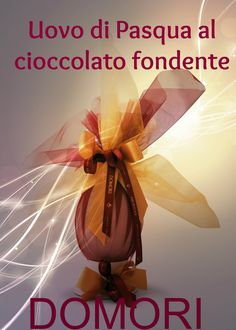 Find your surprise  http://www.gourmetitaly.com/en/products/chocolate-and-sweets/uovo-al-cioccolato-fondente-domori-350gr.html