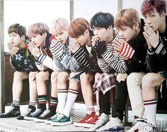 BTS 방탄소년단 ||