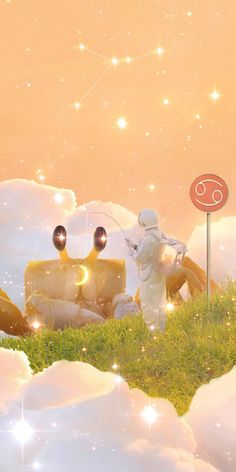 Astronaut Wallpaper, Relaxing Day, Sky Aesthetic, Pretty Wallpapers, Photo Wallpaper, Bts Fans, Phone Backgrounds, Doraemon, Aesthetic Pictures