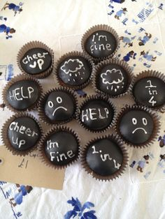 depressed cake shop images | Thank You for making the Depressed Cake Shop in Leeds such a success!