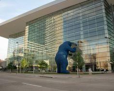 2010 Scentsy Convention  Denver Convention Center