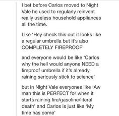 Carlos IS a citizen of Night Vale, he just had to find it We Are Bears, Night Vale Presents, Glow Cloud, The Moon Is Beautiful, 19 Days, Funny Tumblr Posts, Homestuck, In This World, Just In Case