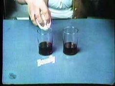 1971 Bounty commercial with Nancy Walker