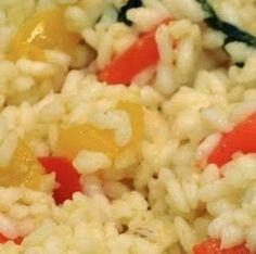 i migliori siti di cucina: riso filante gratinato | ricette ... - I Migliori Siti Di Cucina