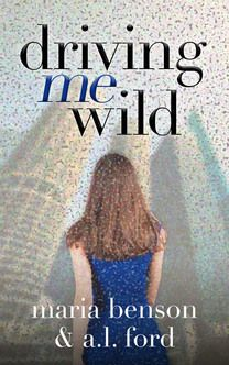 Review of Driving Me Wild by Maria Benson & A.L. Ford