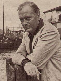 Retronews: Curd Jürgens trifft auf Orson Welles | FILMREPORTER.de
