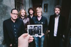 With the weather warming up, it's time to update your playlist and add some new bands and tunes to your musical mix. Our writer suggests giving The Hold Steady! a listen and shares some of her favorites from the Brooklyn-based bar band with hard roots in the upper Midwest. #theholdsteady #spotify #music #playlist #rock #indie #itunes
