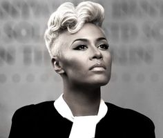 Emilie Sande. I really like her songs Heaven, Suitcase, and Daddy!