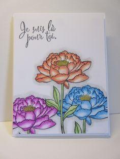 SU - kit Tiens bon J'apprivoise mes crayons Prismacolor !!!