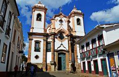 Turismo em Ouro Preto, melhores lugares para conhecer na cidade   Guia Viajar Melhor
