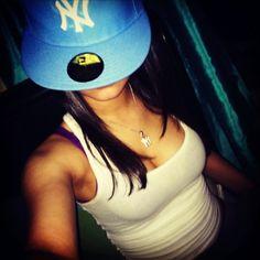 yankee Yankees Hat, New York Yankees, Fans, Fashion, Moda, La Mode, Fasion, Fashion Models, Trendy Fashion