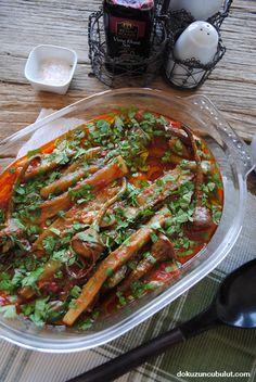 Eggplant Recipes, Japchae, Ethnic Recipes, Food, Recipes, Essen, Meals, Yemek, Eten