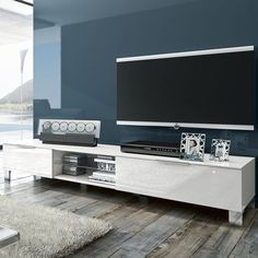 """Sheree TV Stand for TVs up to 43"""""""