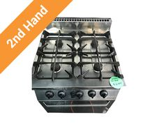 4 Plate Gas Stove Catering Equipment, Gas Stove, Kitchen Appliances, Restaurant, Plates, Diy Kitchen Appliances, Twist Restaurant, Plate, Griddles