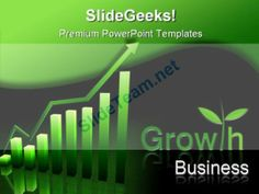 Business model strategy templates running towards job growth ppt growth business powerpoint template 0510 powerpoint templates themes background toneelgroepblik Gallery