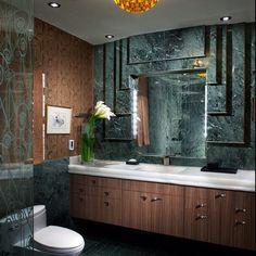 1003 Master Bathroom