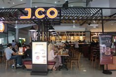 J.CO Indonesia: Kelezatan Donut & Coffee Hadir di Suzuya Mall Aceh
