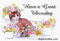 Happy Thursday Greetings   Happy Rep Day! - Page 1474