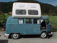 TheSamba.com :: Reader's Rides - View topic - Camper Fest